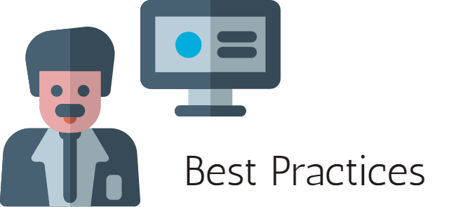 Coporate Security Best Practices