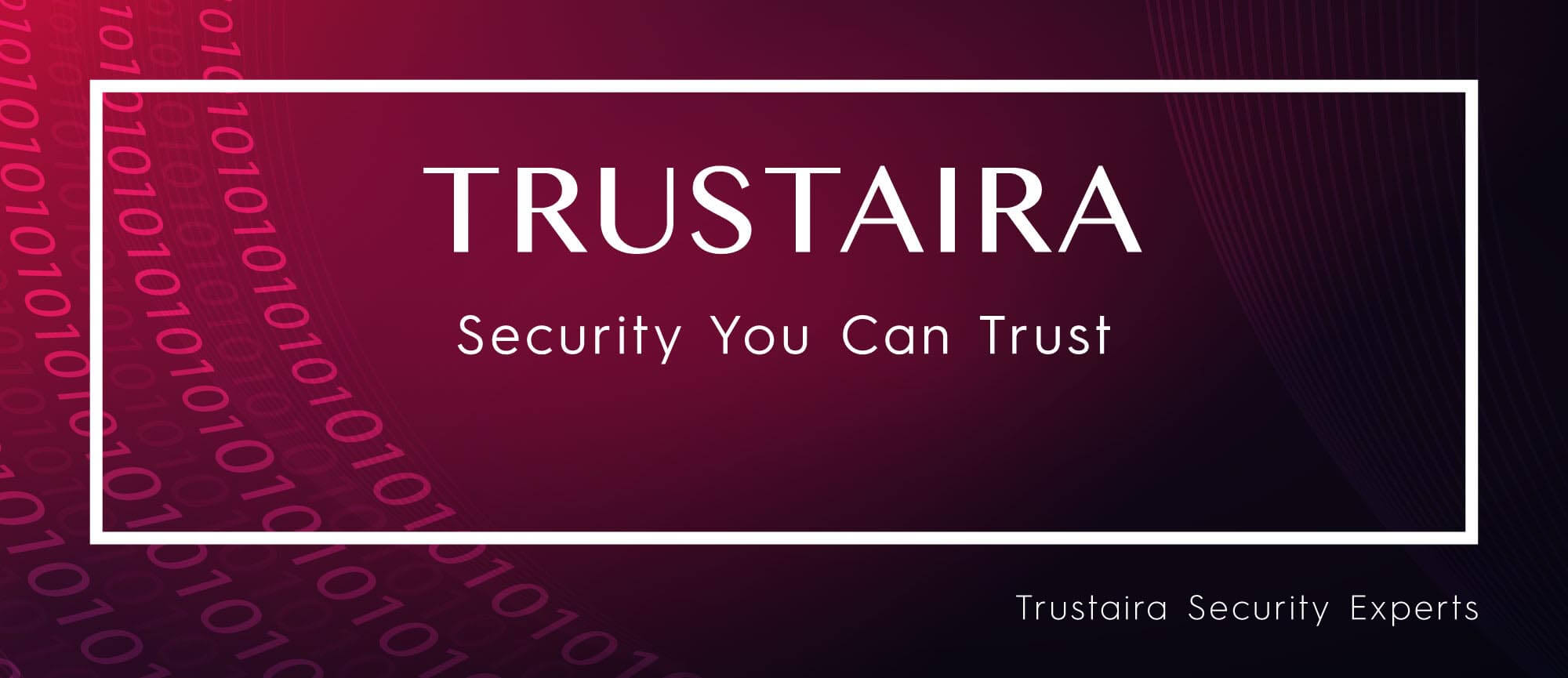Trustaira Limited- End-to-End Cyber Security Solutions and Service Provider in Bangladesh
