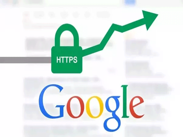 Google gives boost in ranking with HTTPS sites