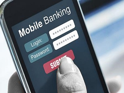 Bank in your mobile