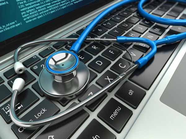 Healthcare Data Security Risk