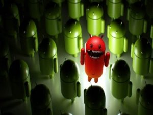 CopyCat Cyber Threat for Android