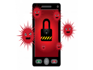 Mobile banking security risk