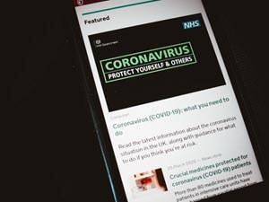 Corona Virus- Protect Yourself & Others